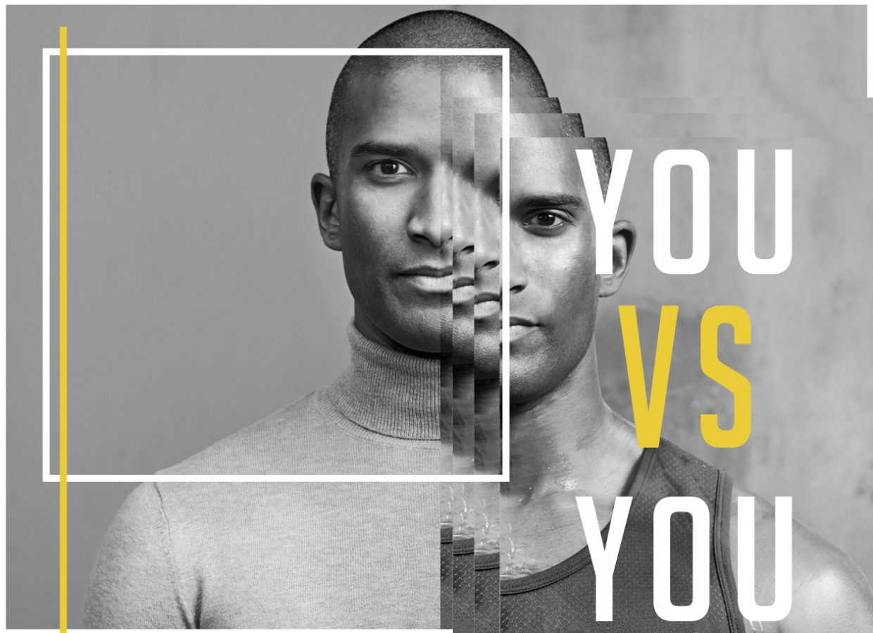 YOU VS YOU WEBSITE