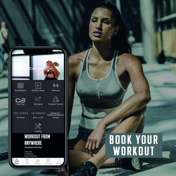 book your workout